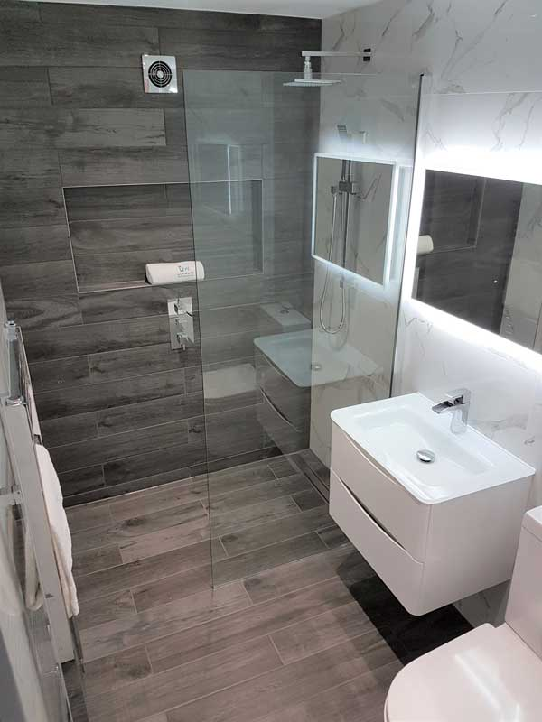 Wet Room Design: Ultimate Wetrooms